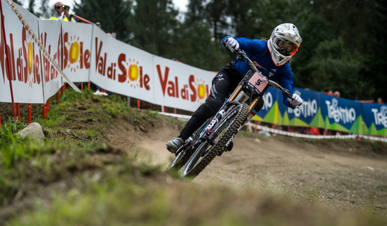 PMX RACING AND MS MONDRAKER TEAMS RESULTS IN VAL DI SOLE