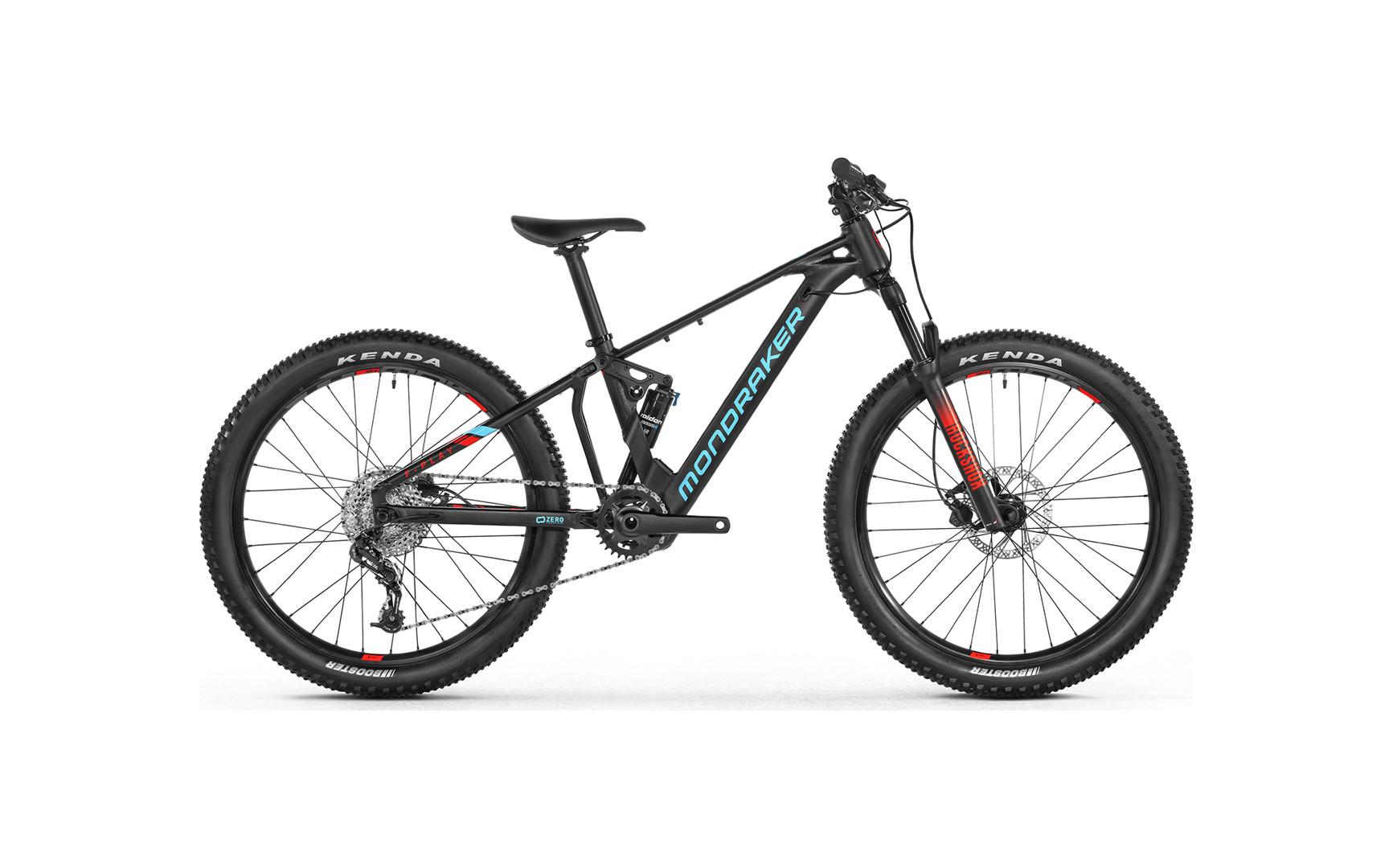 Mondraker battery bike for kids
